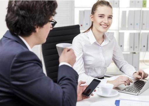 成功的职场面试,这些技巧你用几个?